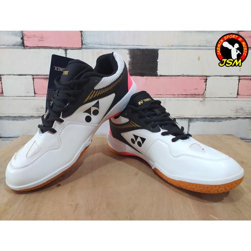 Foto Produk Sepatu Badminton YONEX Power Cushion SHB 65 - 42 dari Jasmin Sport