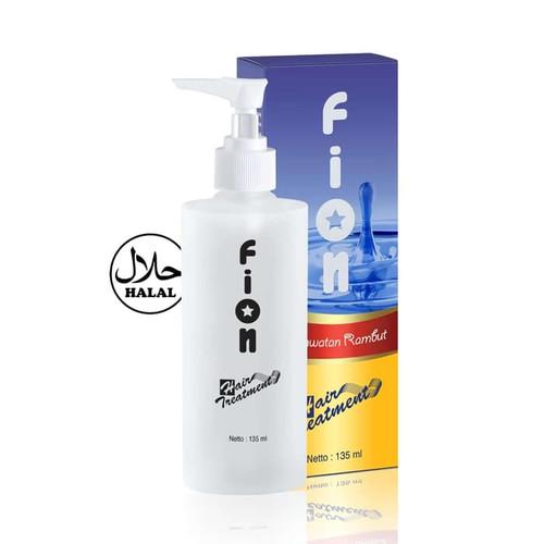 Foto Produk FION HAIR TREATMENT 135ML ORIGINAL BPOM - VITAMIN RAMBUT FION 135ML dari Cenny Store