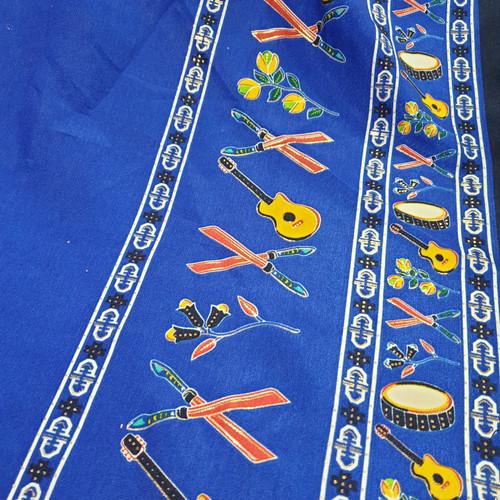 Foto Produk kain motif khas Maluku Ambon MTR dari tokokoko