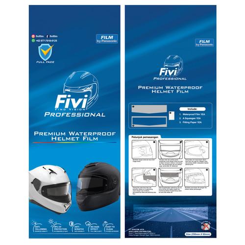 Foto Produk Kaca film Fivi Professional dari Fivifindvision