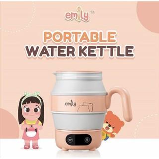 Foto Produk Emily Water Kettle Portable dari Yen's Baby & Kid Official Shop