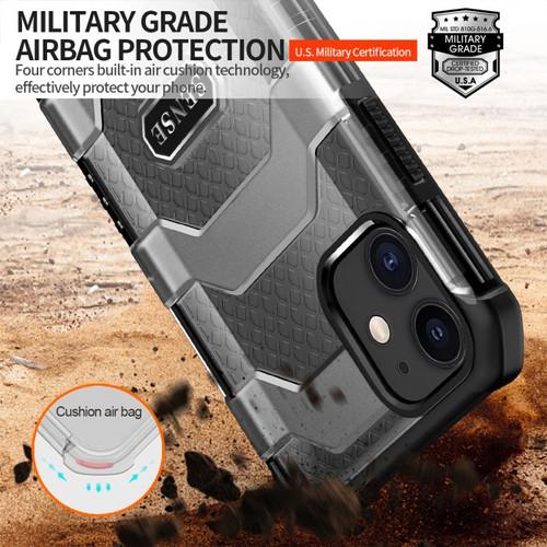 Foto Produk Case Military Sense Iphone 12 dari CENTRAL ASIA ACC