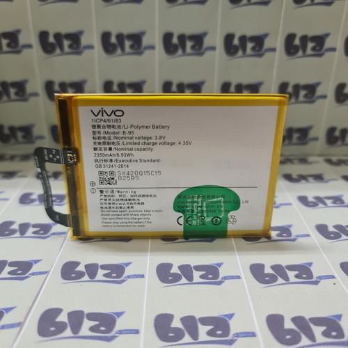 Foto Produk Batre Baterai Battery Batere Vivo Y51 Y51L Y51A B-95 Original dari BLA STORE