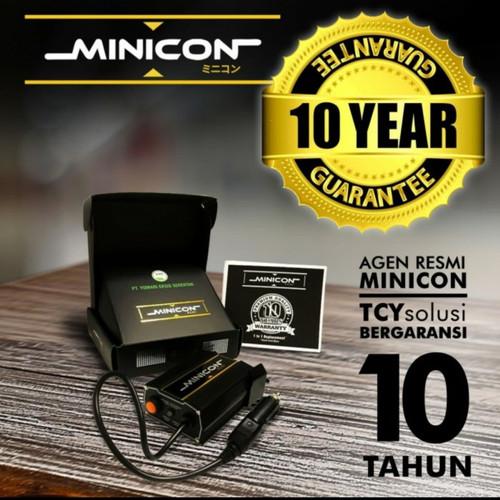 Foto Produk Minicorn Stabilizer Mobil Murah Original dari tokopatungonline