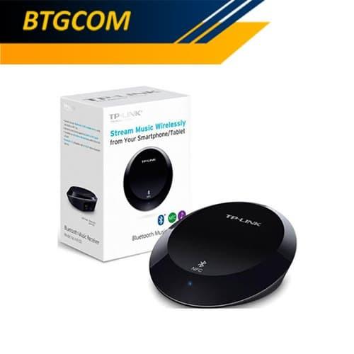 Foto Produk TP-Link HA100 Bluetooth 4.1 Music Receiver / TPLink HA-100 dari BTGCOM