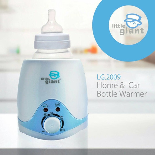 Foto Produk Little Giant Home and Car Bottle Warmer dari Yen's Baby & Kid Official Shop