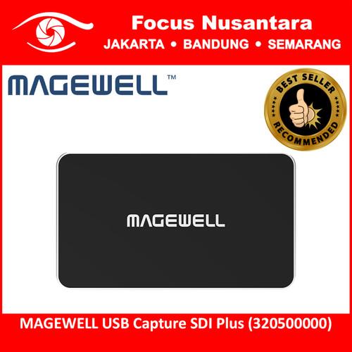 Foto Produk MAGEWELL USB Capture HDMI Plus (320400000) dari Focus Nusantara