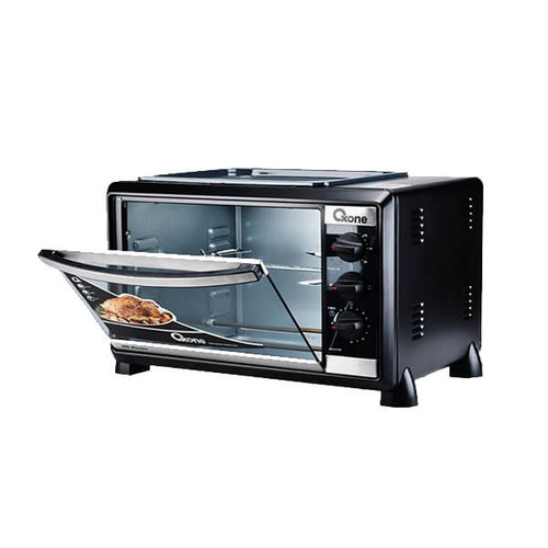 Foto Produk [OXONE] 4 in 1 Oven + 6 Pcs Bonus dari MNC Shop