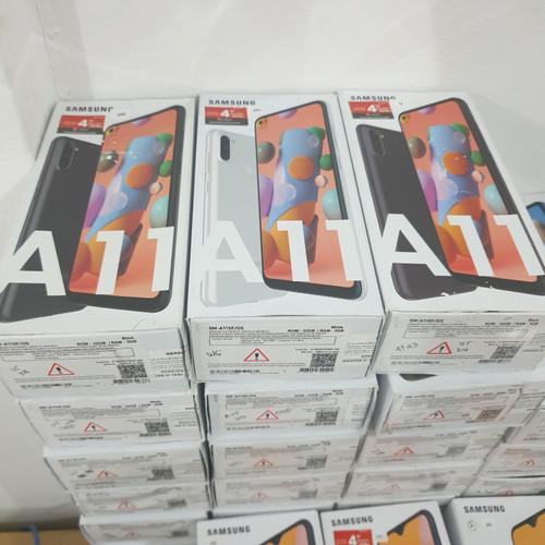 Foto Produk Samsung A11 Ex Sein Termurah dari JJStore.ID