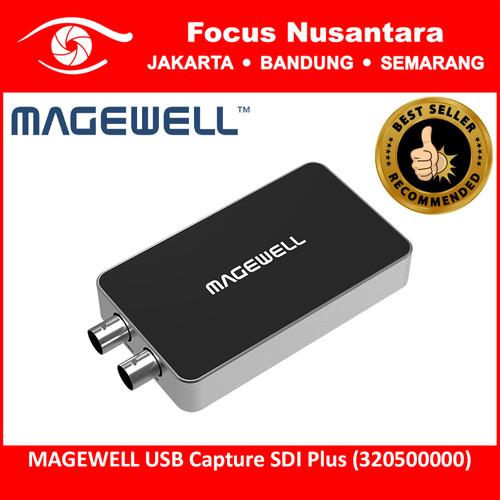 Foto Produk MAGEWELL USB Capture SDI Plus (320500000) dari Focus Nusantara