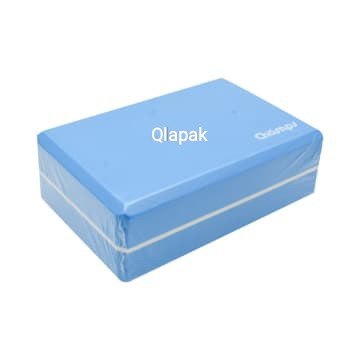 Foto Produk Yoga Block 7,6 cm dari Qlapak