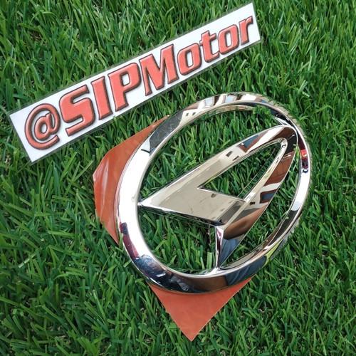 Foto Produk Emblem Logo Daihatsu All New Xenia Belakang dari SIPMotor