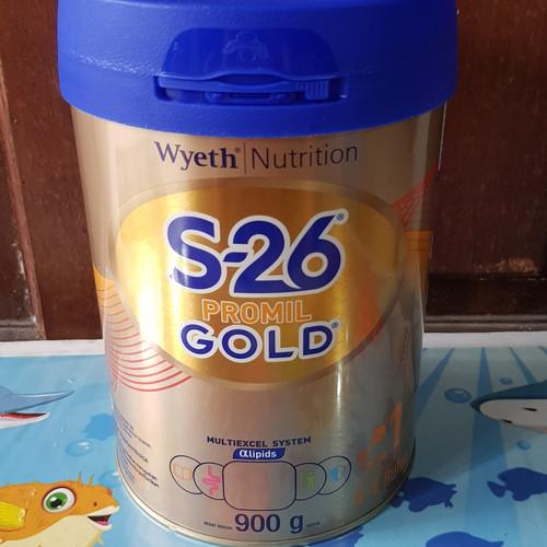 Foto Produk S26 Promil gold tahap 1 900 gr / promil gold 1 900gr dari Dee Collection