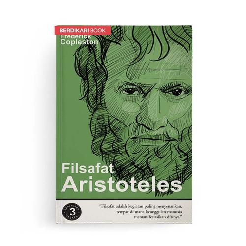 Foto Produk Filsafat Aristoteles - Basabasi dari Berdikari Book