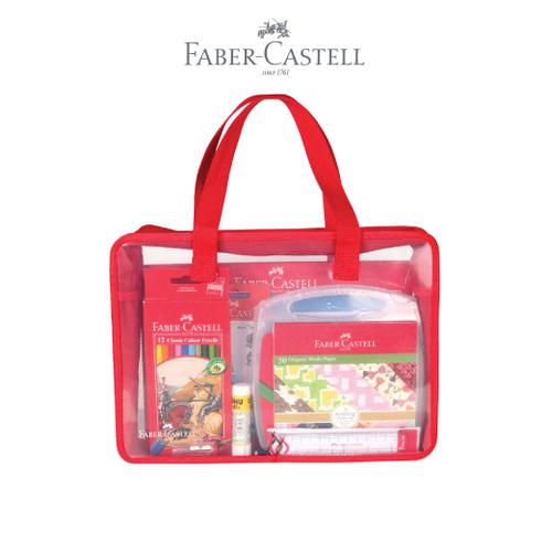 Foto Produk Faber-Castell Paket TAB B dari Faber-Castell
