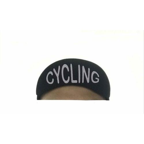 Foto Produk Cycling Cap, Aneka Topi Gowes Berbagai Model - Cycling dari sixteengear