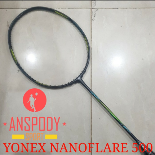 Foto Produk RAKET BADMINTON YONEX NANOFLARE 500 dari Anspody Sport