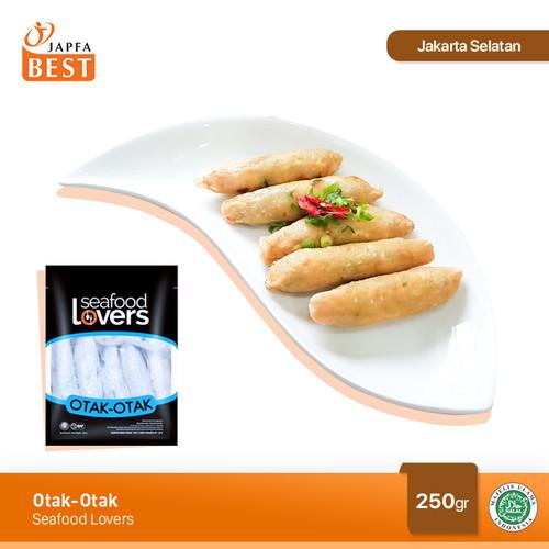 Foto Produk Otak-otak Seafood Lovers 250 gr dari Japfa Best Jakarta