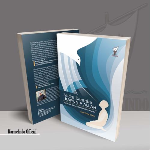 Foto Produk ANDAI KAUTAHU KARUNIA ALLAH dari Karmelindo Official