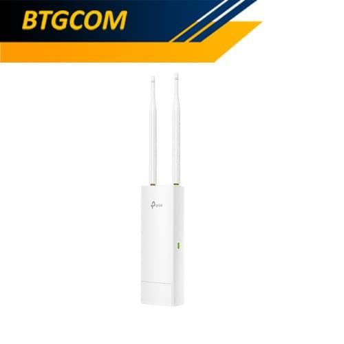 Foto Produk TP-Link EAP110 Outdoor 300Mbps Wireless N AP / TPLink EAP-110 dari BTGCOM