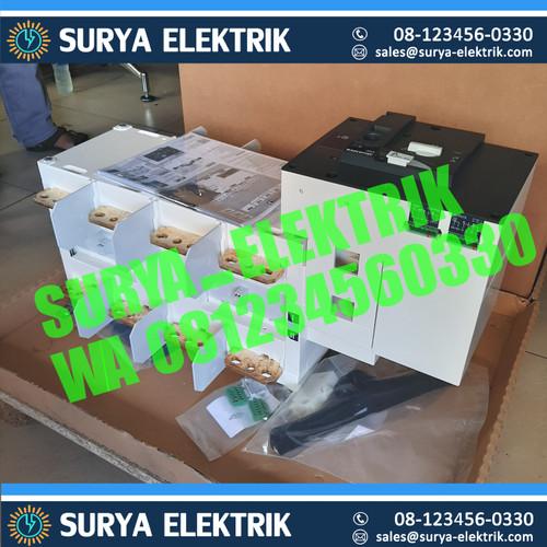 Foto Produk COS Change Over Switch SOCOMEC ATYS R 4P 1600A 1600 Amper 95234160 dari SURYA-ELEKTRIK