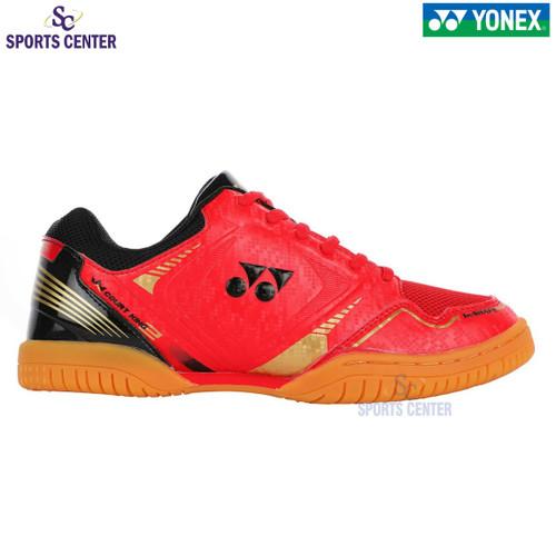 Foto Produk Special Price Sepatu Badminton Yonex Court King 2 Red / Black dari Sports Center