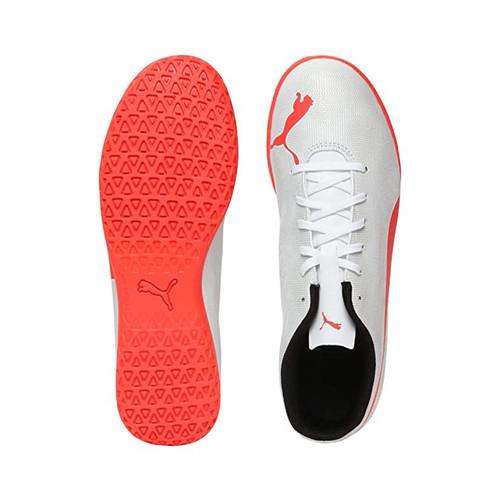 Foto Produk Sepatu Futsal PUMA Rapido light gray heather ORIGINAL BNIB - 42 dari PUMA Outlet Kreo