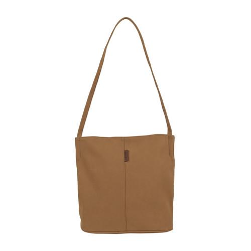 Foto Produk Ceviro Kirai Tote Bag Tas Tote Simple Brown dari Ceviro Bags Indonesia