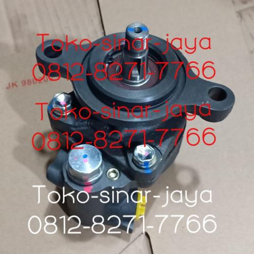 Foto Produk Pompa power steering steer vane pump Land cruiser VX80 HDJ80 HD81 dari sinar jaya 3