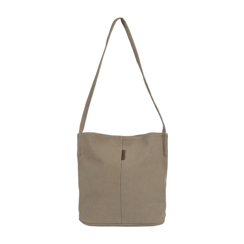 Foto Produk Ceviro Kirai Tote Bag Tas Tote Simple Cream dari Ceviro Bags Indonesia