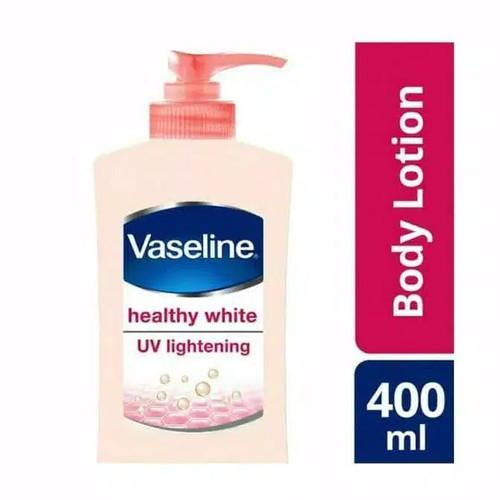 Foto Produk Handbody Lotion VASELINE UV Lightening 400 ml dari amirashop1707