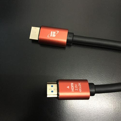Foto Produk kabel hdmi 4k 20m / kabel hdmi 4k indobestlink 20m / hdmi 2.0 4k 20m dari Moro Com