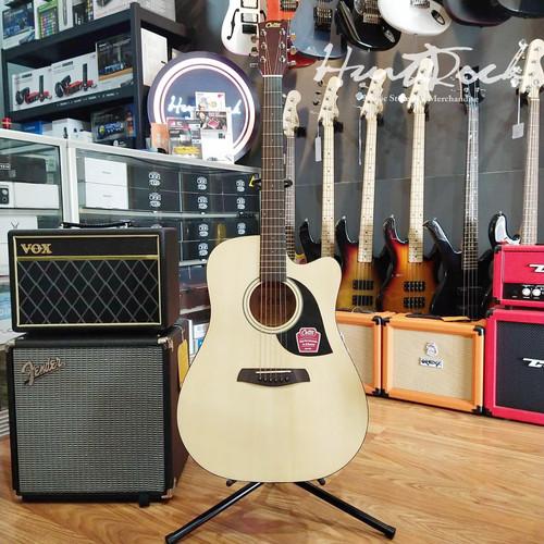 Foto Produk Cetta CD22CE Gitar Akustik Elektrik dari HurtRock Music Store