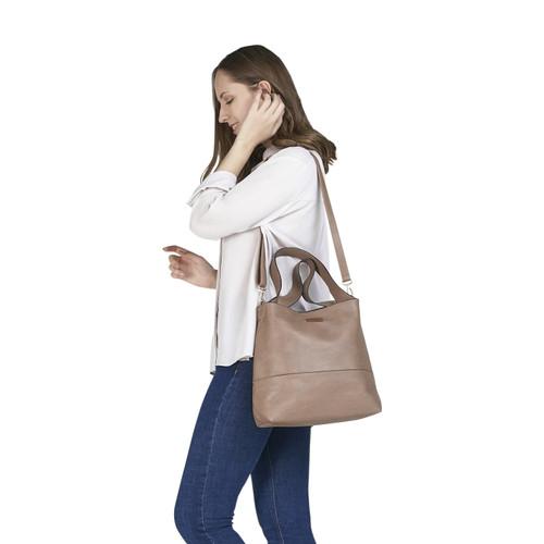 Foto Produk Tas Wanita Ceviro Celloz Shoulder Bag // Tote Bag // Sling Bag dari Ceviro Bags Indonesia