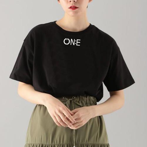 Foto Produk Kaos Wanita BTS Map Of The Soul One Kecil Baju Atasan Remaja Cewek - Hitam, S dari Dedi Great