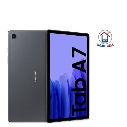 Foto Produk Samsung Galaxy Tab A7 LTE 10.4 Inc(SM-T505) 32GB Garansi Resmi - Dark Grey dari Home Cell