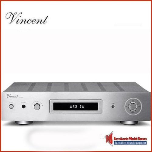 Foto Produk Vincent CD400 / CD 400 CD Player / Vincent / audiocentre dari Jayakarta Multi Suara