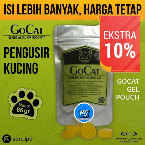 Foto Produk GoCat GEL Refill (Ekonomis) dari MenikStore