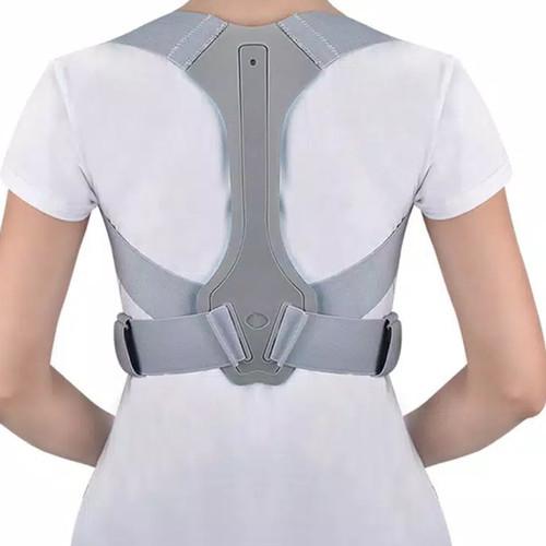 Foto Produk Posture Corrector, penyangga punggung bungkuk - L dari Doctor Orthopaedi Brace