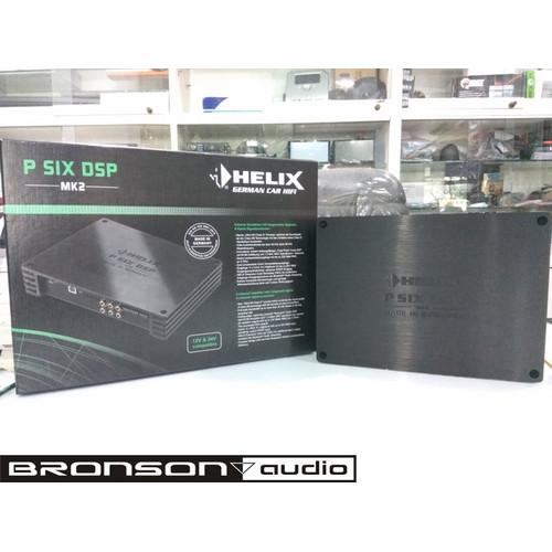 Foto Produk Processor HELIX P SIX DSP MK2 dari jajan audio