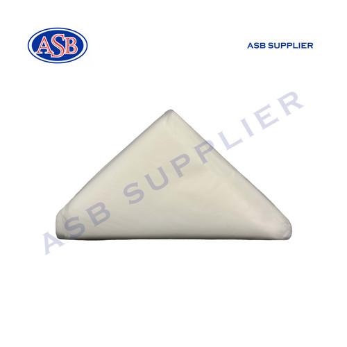Foto Produk Plastik Segitiga / Piping Bag BESAR Ukuran 41 cm x 36 cm (50 pcs) dari ASB SUPPLIER