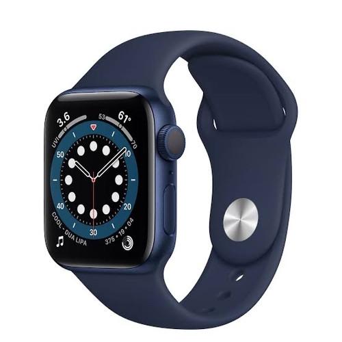 Foto Produk Apple Watch / Iwatch Series 6 40mm Blue / Navy / Biru dari Gshock Corner