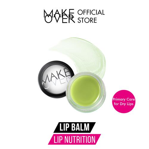 Foto Produk MAKE OVER Lip Balm Lip Nutrition - Melon Crazy dari Make Over Official Shop