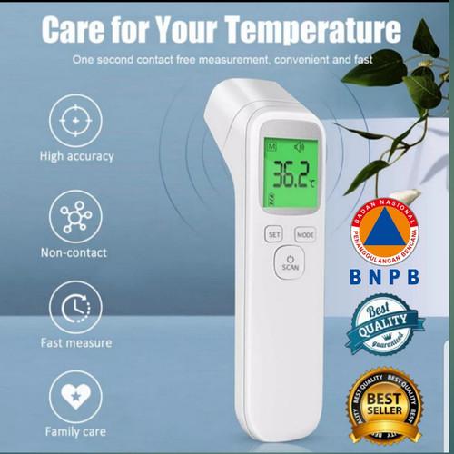 Foto Produk Thermogun Infrared ORIGINAL - UKeeper dari New Excellent