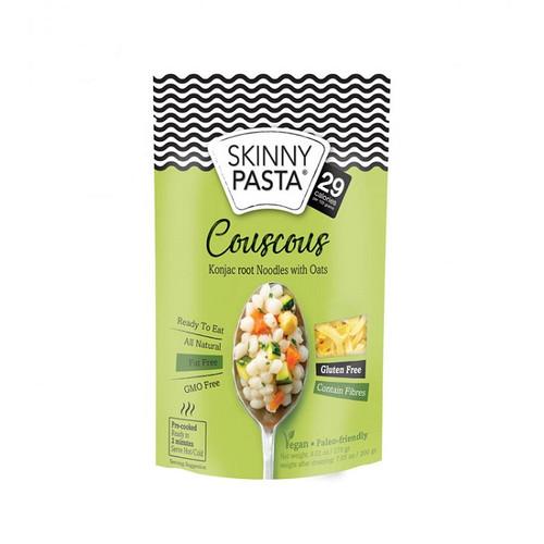 Foto Produk Konjac Couscous 29cal Organik Skinny Pasta 200 g dari SESA Official