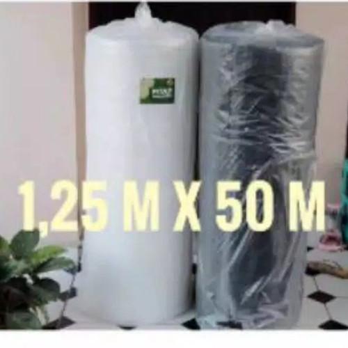 Foto Produk MTAP BUBLE WRAP PLASTIK GELEMBUNG HITAM TEBAL 125 x 50 METER dari shuma medan