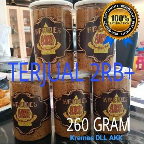 Foto Produk Kremes sari ayam 'Ayam Kremes Kraton' dari Kraton Official Store