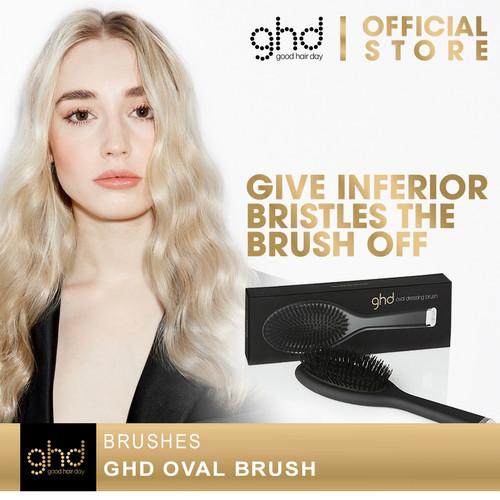 Foto Produk GHD Oval Dressing Brush dari GHD Official Store