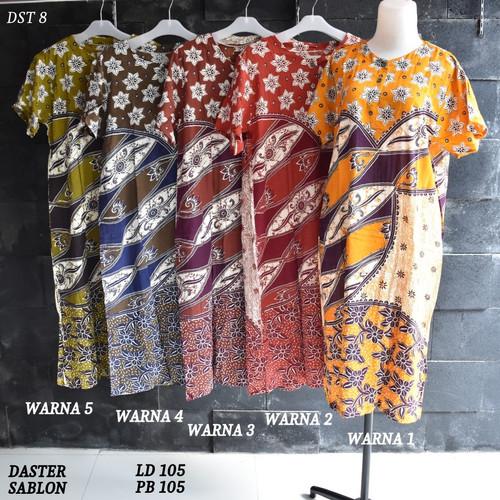 Foto Produk Daster Baju Tidur Batik Pekalongan 8 dari Rumah Batik Pekalongan 2