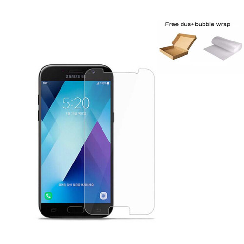 Foto Produk Samsung Galaxy A5 2017 A520 Tempered Glass Screen Protector Anti Gores dari Sentosa Jaya Selalu